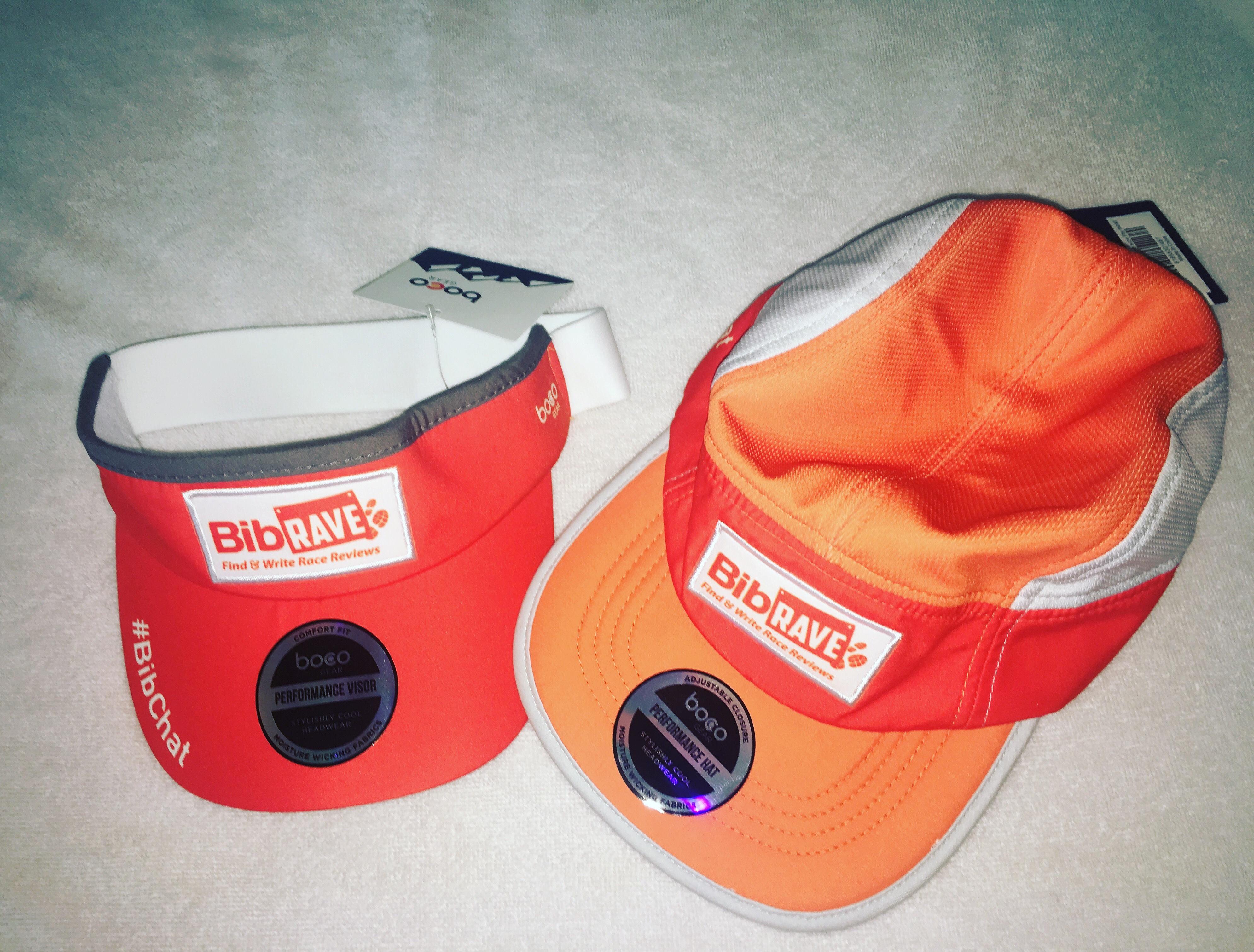 7e4275f4cb0 BOCO 360° Visor® and Run Hat Product Review – Running Through Life